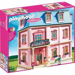 PLAYMOBIL DOLLHOUSE CASA ROMANTICA