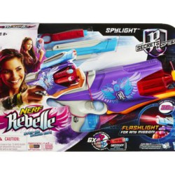 NERF REBELLE FLASHLIGHT
