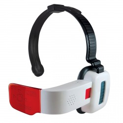VISOR DE ENERGIA DRAGON BALL SUPER