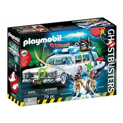 PLAYMOBIL GHOSTBUSTERS VEHICULO ECTO 1