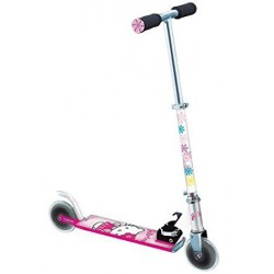 PATIN DE 2 RUEDAS HELLO KITTY