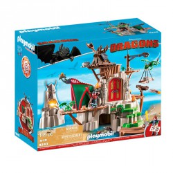 PLAYMOBIL DRAGONS MEMA