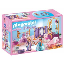 PLAYMOBIL PRINCESS VESTIDOR DE PRINCESAS
