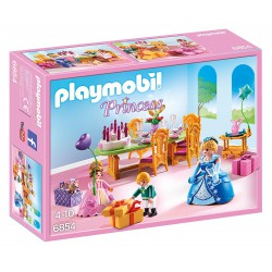PLAYMOBIL PRINCESS FIESTA DE CUMPLEA¥OS REAL