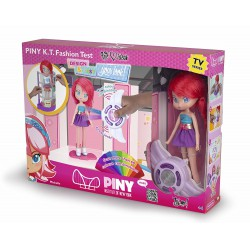 PINYPON MUÑECA PINY KT FASHION TESTER