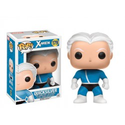 MERCURIO (QUICKSILVER) FIGURA 10 CM VINYL POP MARVEL X-MEN