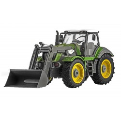 TRACTOR RC NINCO HEAVYDUTY