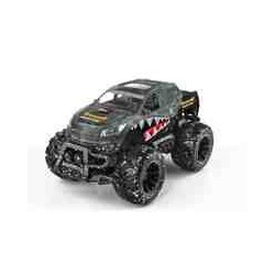 COCHE RC NINCO MONSTER TRUCK