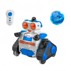 ROBOT RC NINCO NBOTS BALL BOT2