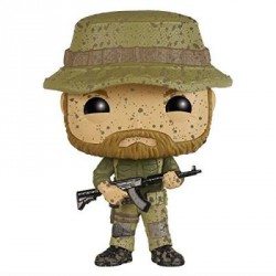 Figura Funko Call Of Duty - Capt. John Price