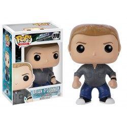 Fast and Furious Brian O' Connor Pop! Vinyl Figure by Fast and Furious