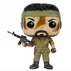 Figura Funko Call Of Duty - Frank Woods