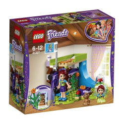 Lego Friends Dormitorio de Mia