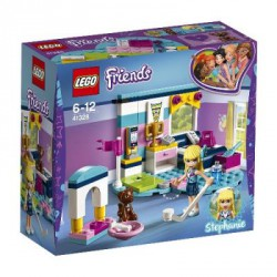Lego Friends Dormitorio de Stephanie