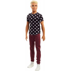BARBIE KEN FASHIONISTAS