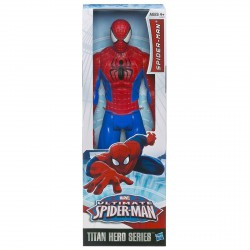 MUÑECO MARVEL SPIDERMAN