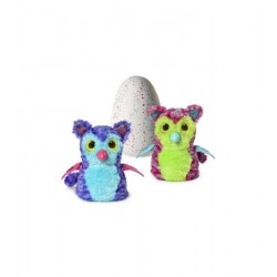 HATCHIMALS SORPRESA FABULA FOREST TIGRETTE