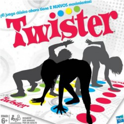 JUEGO TWISTER
