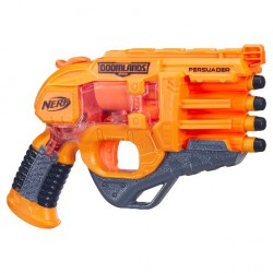 NERF PERSUADER