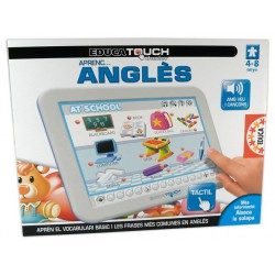 EDUCA TOUCH APRENC ANGLES