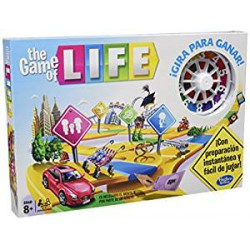 JUEGO GAME OF LIFE